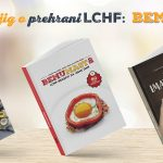 Zbirka knjig o prehrani LCHF: Bemumast